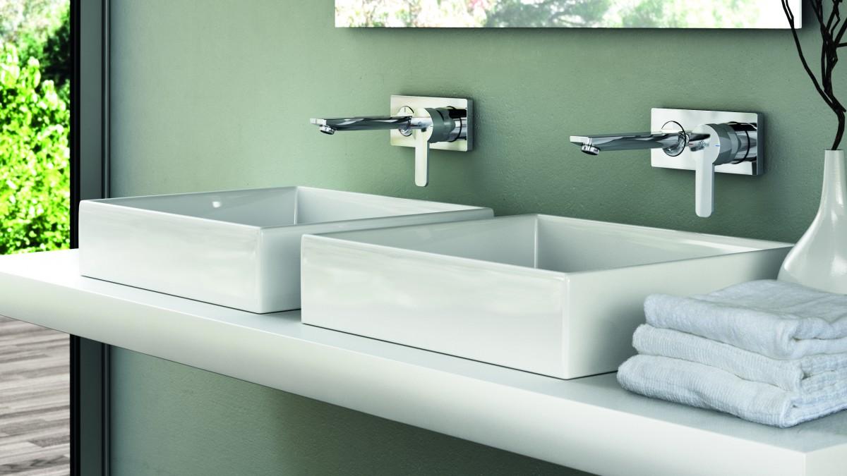 Salle De Bain Tunisie Decor ~ robinetterie salle de bains maroldt ideal standard gio