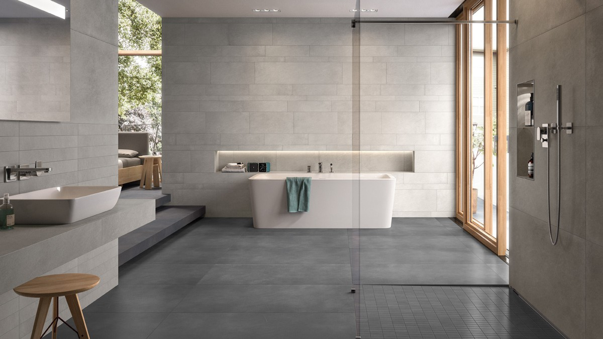 maroldt salle de bains carrelages villeroy boch gamme bernina. Black Bedroom Furniture Sets. Home Design Ideas