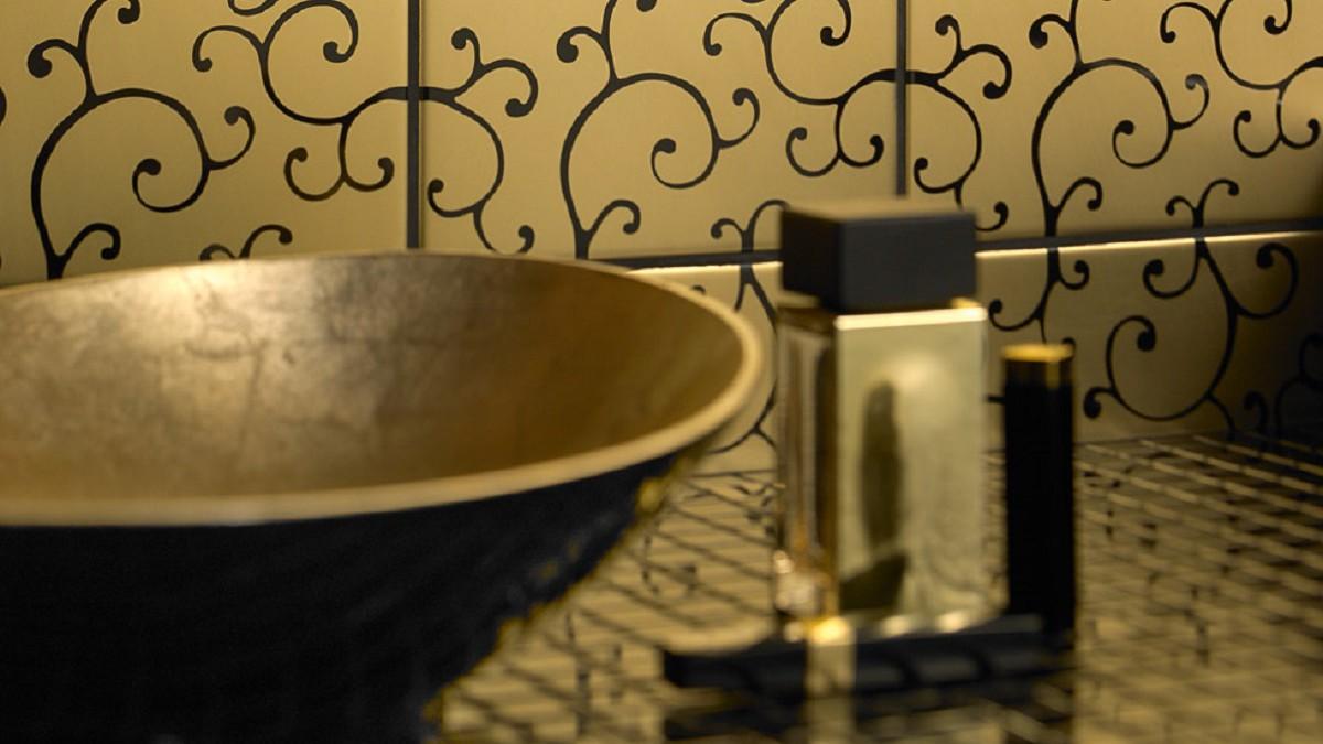 maroldt salle de bains carrelages villeroy boch gamme creative system gold. Black Bedroom Furniture Sets. Home Design Ideas