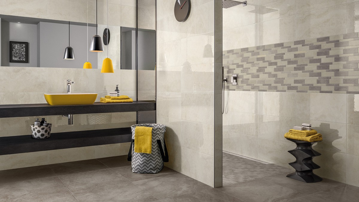 Salle De Bain Mineral ~ maroldt salle de bains carrelages villeroy boch gamme mineral spring
