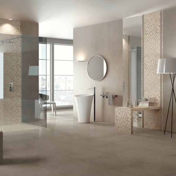 Maroldt Luxembourg carrelage pour salle de bains